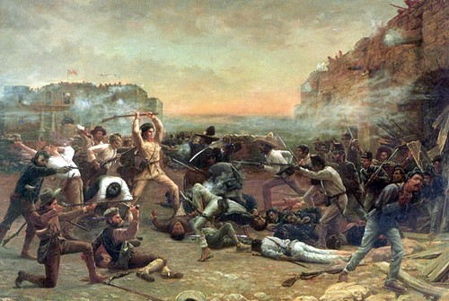 Teaching The Mexican-American War