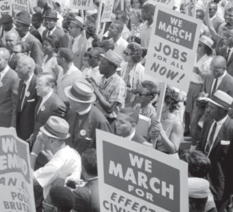 Teaching The Civil Rights Act