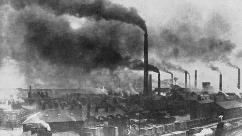Teaching DBQ: Global Industrial Revolution