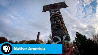 Teaching Totem Poles | Native America [video]