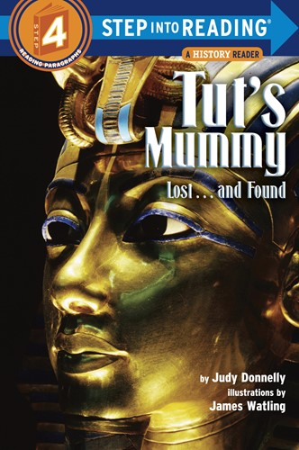 Tut's Mummy: Lost…and Found