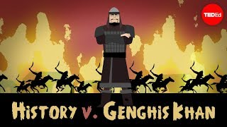 Teaching History vs. Genghis Khan [video]