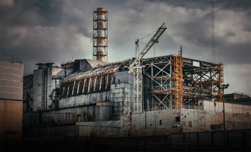 Teaching Chernobyl's legacy