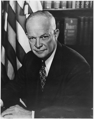 Teaching Primary Source: Eisenhower's Military-Industrial Complex Speech (1961)