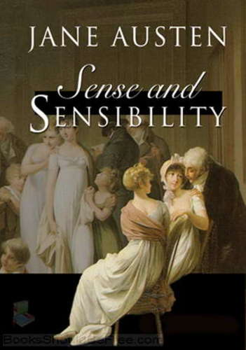Teaching Sense and Sensibility