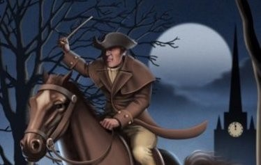 Teaching Paul Revere's Ride