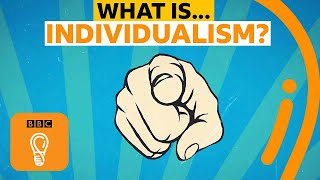 Teaching Individualism: Is it a good thing? [video]