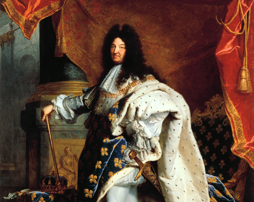 Teaching France: Louis XIV, The Sun King