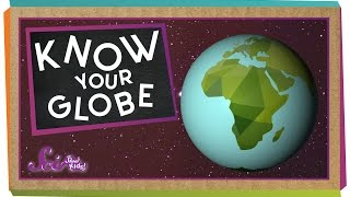 Teaching Know Your Globe [video]