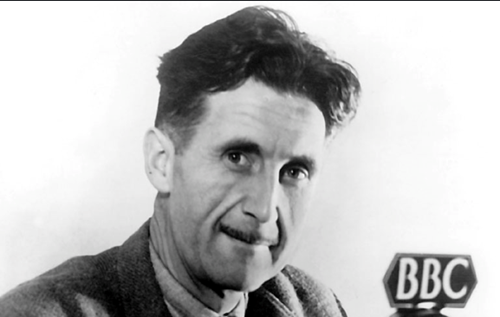 Teaching George Orwell