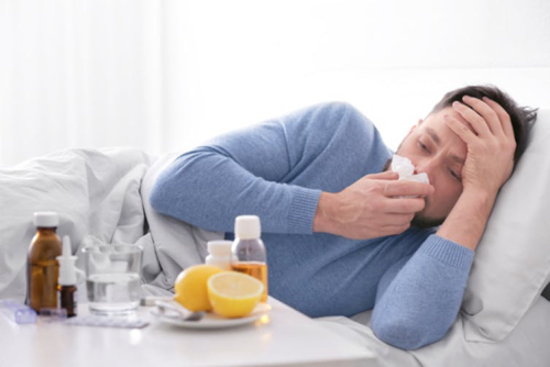 Teaching What the flu does to your body, and why it makes you feel so awful