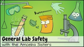 Teaching General lab safety [video]