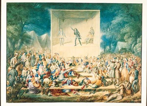 Teaching The Second Great Awakening: An Explosion of New Thought