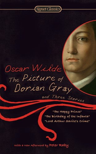 Picture of Dorian Gray and Three Stories
