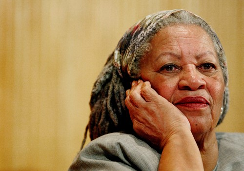 Teaching World mourns the death of Nobel laureate Toni Morrison