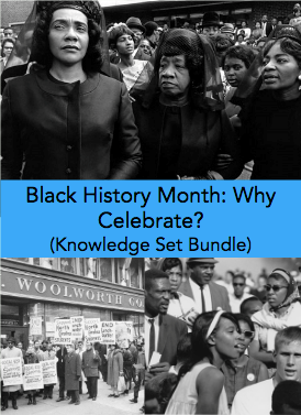 Black History Month: Why Celebrate?