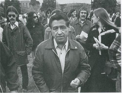 Teaching Viva La Causa: Cesar Chavez's Fight for Social Justice
