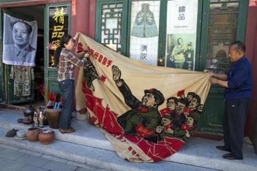 50 years later, China hasn't faced the lasting mark of the Cultural Revolution