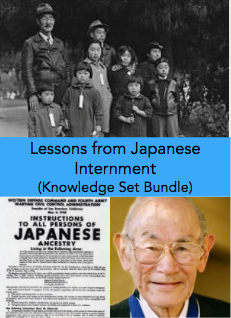 Teaching Lessons from Japanese Internment