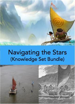 Teaching Navigating the Stars