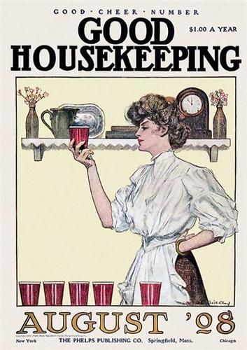 The Role Of Women In The Household