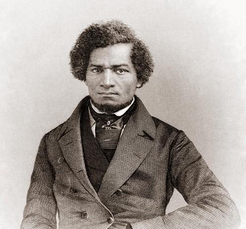 Teaching Meet Frederick Douglass