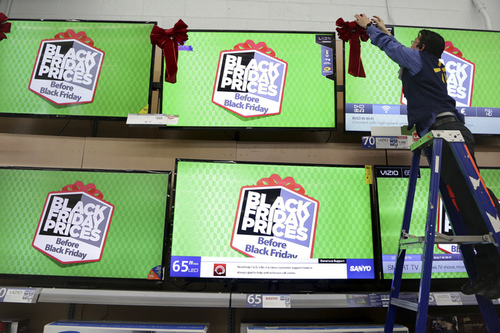 Teaching Retail rage: Why Black Friday leads shoppers to behave badly