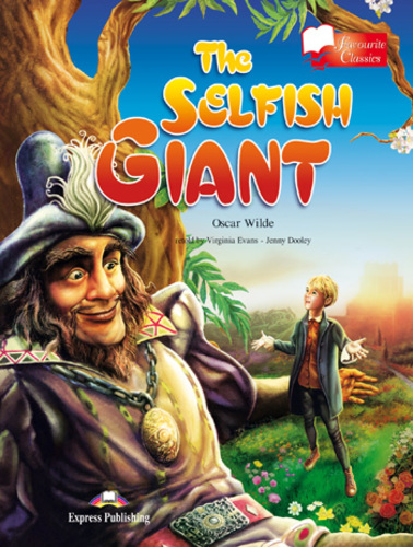 Teaching The Selfish Giant