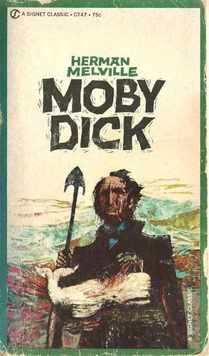 Teaching Moby Dick