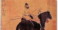 Tang Dynasty — The Golden Age