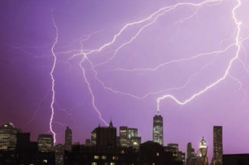 Teaching Engineering for extreme weather