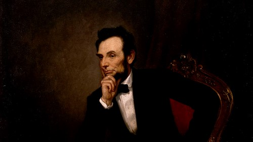 Teaching Young Mr. Lincoln