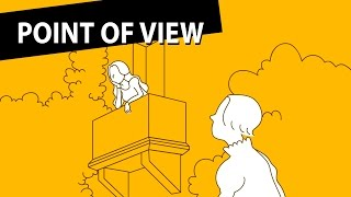 Teaching What is point of view? [video]