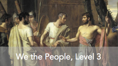 Lesson 02: What Ideas about Civic Life Informed the Founding Generation?