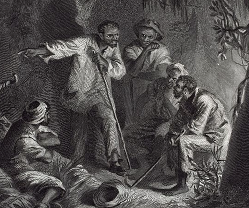 Teaching Slavery & Resistance in the New Nation