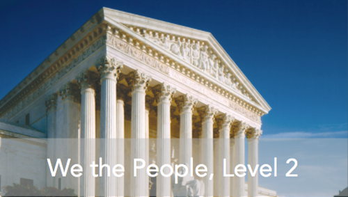 Lesson 22: How Does the U.S. Supreme Court Determine the Meaning of the Words in the Constitution?