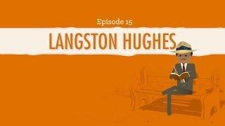 Teaching Langston Hughes & the Harlem Renaissance: Crash Course Literature