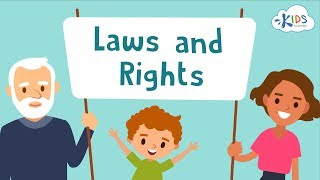 Teaching Rights, laws, and responsibilities [video]