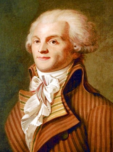 Robespierre and the Committee of Public Safety