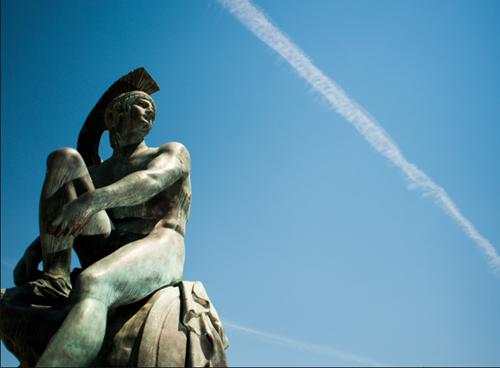 Teaching The Adventures of Theseus
