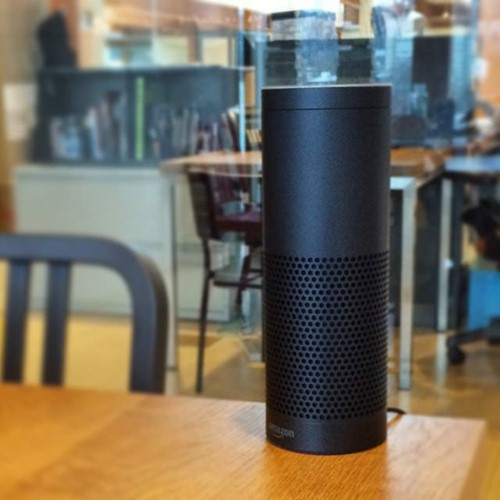 Teaching Arkansas police issue warrant over data in Amazon Echo device