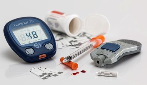 Teaching What is Diabetes?