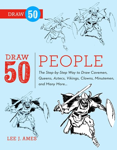Draw 50 People