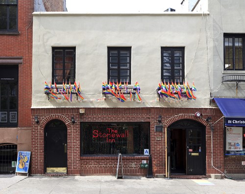 Teaching How the New York Media Covered the Stonewall Riots