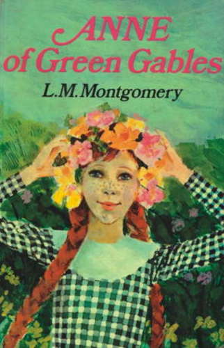 Teaching Anne of Green Gables