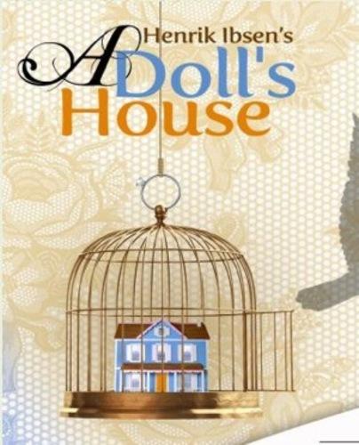 Teaching A Doll's House