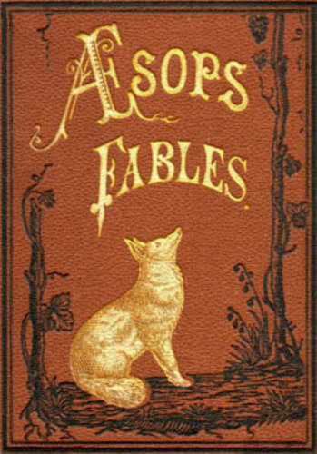 Teaching Aesop's Fables