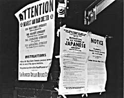 Teaching Japanese-American Internment