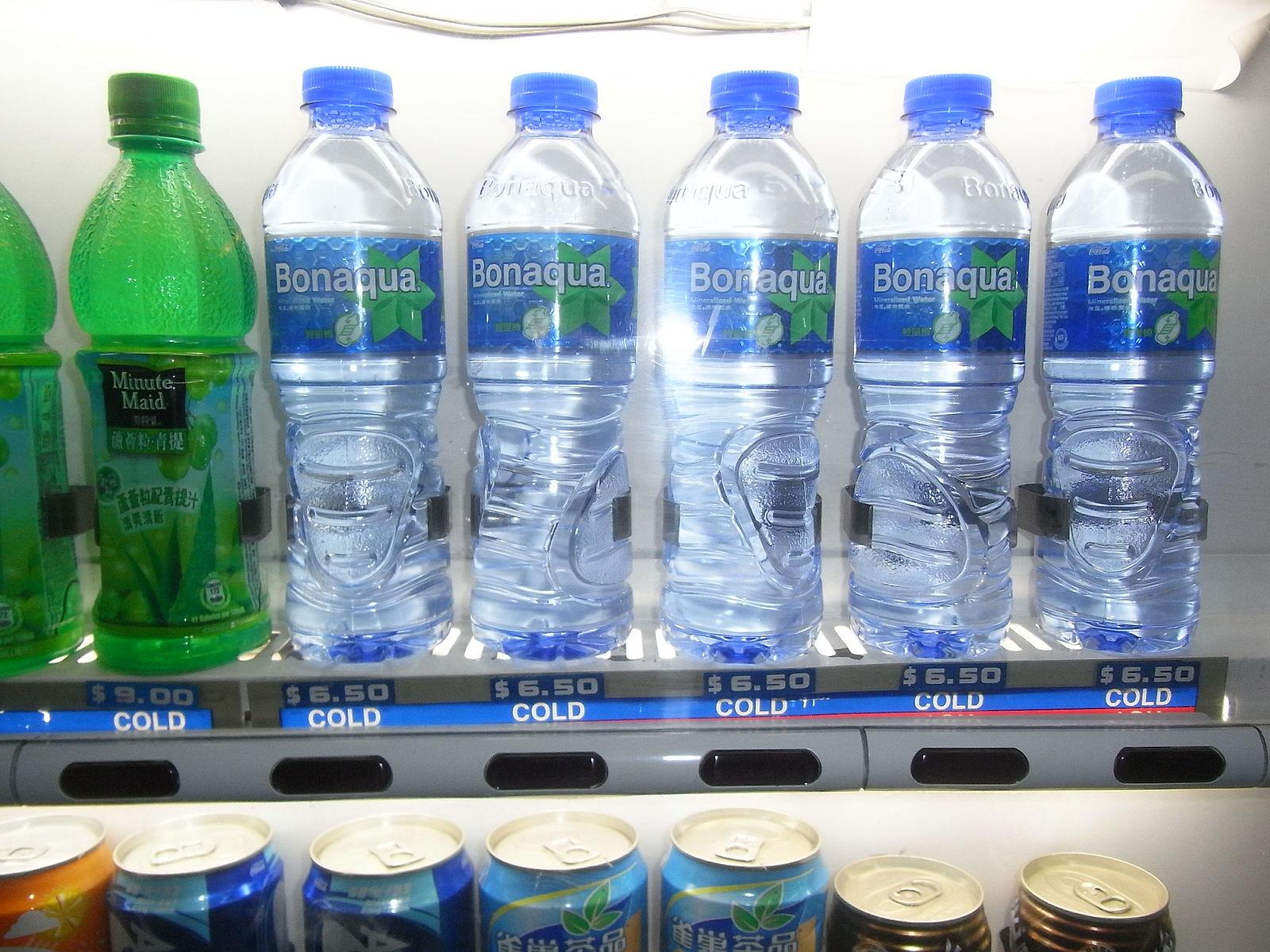 Teaching Pro-Con Debate: Banning bottled water