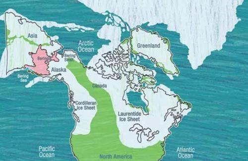 Teaching Beringia: The Land Bridge